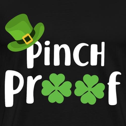 Pinch Proof - Männer Premium T-Shirt