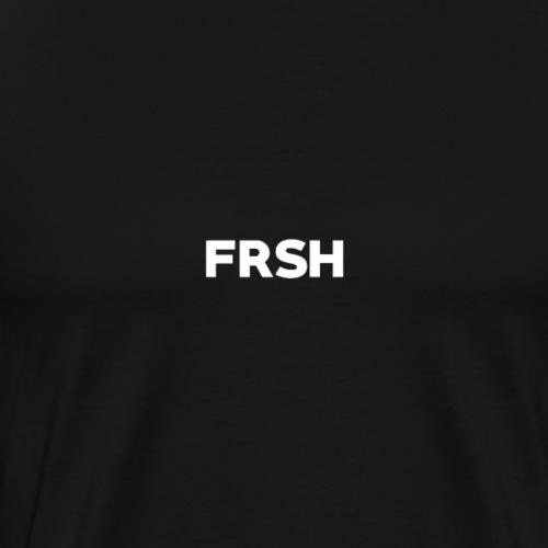 FRSH BLANC - T-shirt Premium Homme