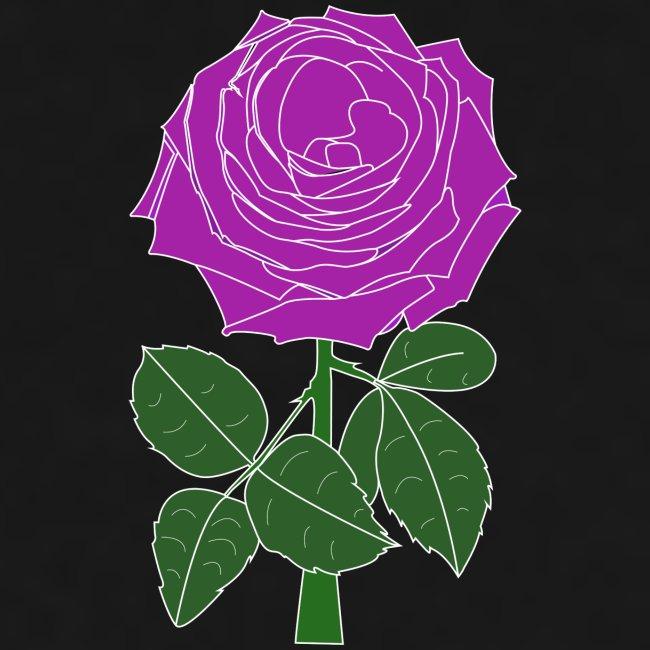 Landryn Design - Pink rose