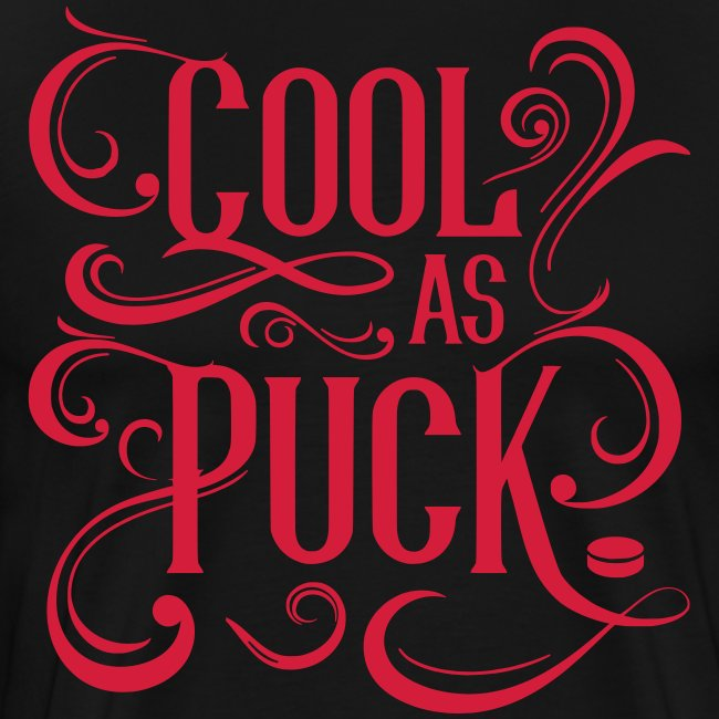 Cool As Puck