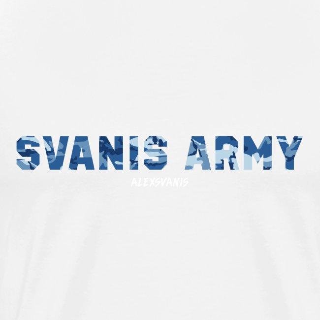 SVANIS ARMY (ALEXSVANIS VIT)