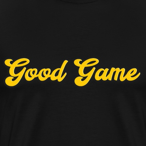 GG   Good Game