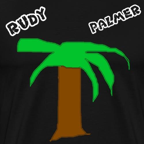 PALMER - Premium T-skjorte for menn