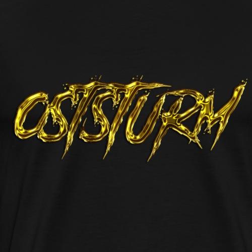 Oststurm - Männer Premium T-Shirt