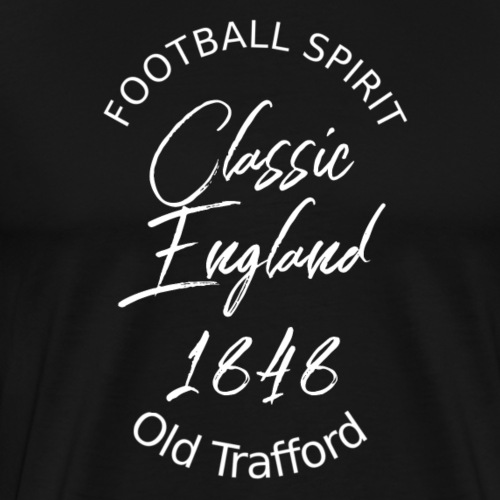 FOOTBALL SPIRIT - T-shirt Premium Homme