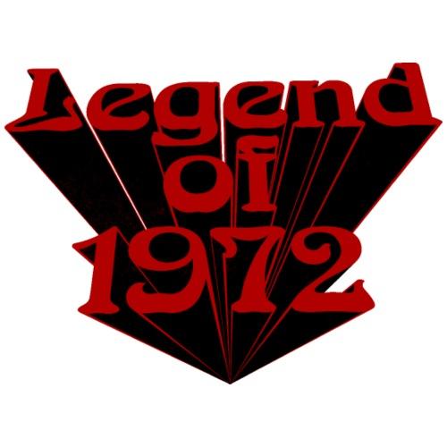 Legend of 1972