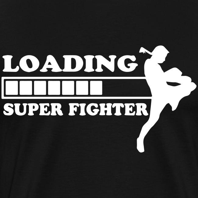 fighter loading