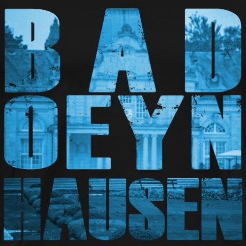 Durch die Oeynhausener Brille geschaut... - Männer Premium T-Shirt