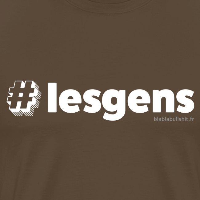 #lesgens