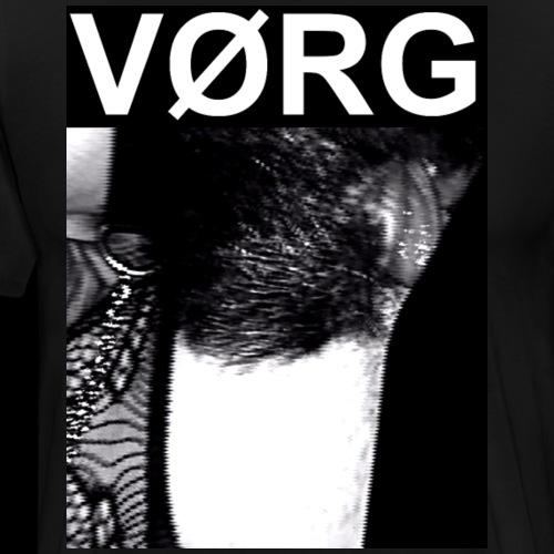 VORG TASTE - Men's Premium T-Shirt