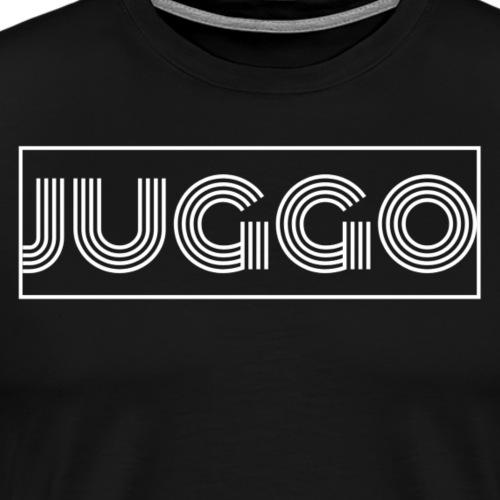 JUGGO White - Männer Premium T-Shirt