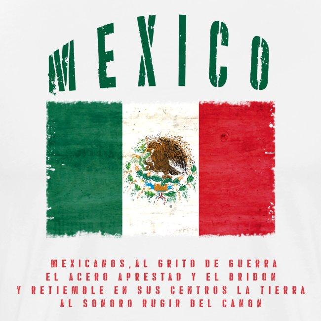 Mexican Flag Bandera Mexico