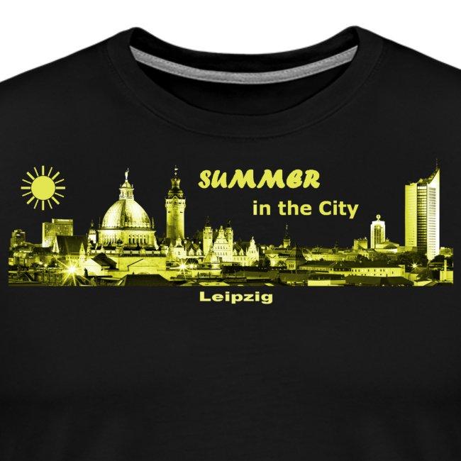 Leipzig City Sommer