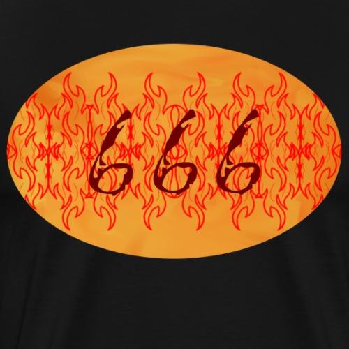 Flammen-666