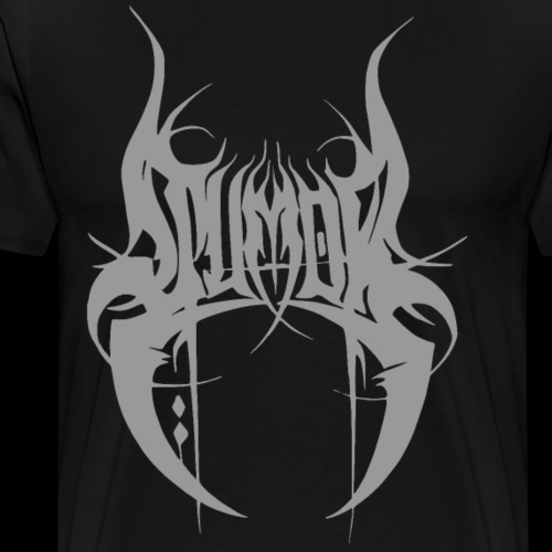 Tumor GORE Logo bei Nekro Holican - Männer Premium T-Shirt