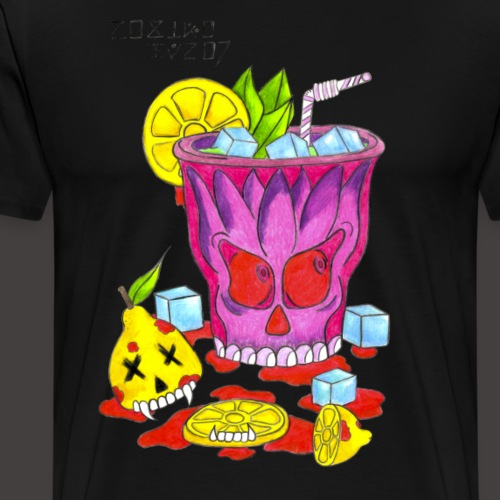 MOJITO LEMON - T-shirt Premium Homme