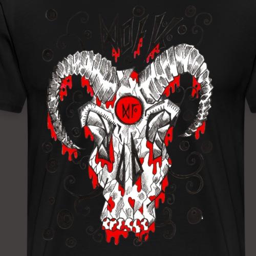 Goat - T-shirt Premium Homme