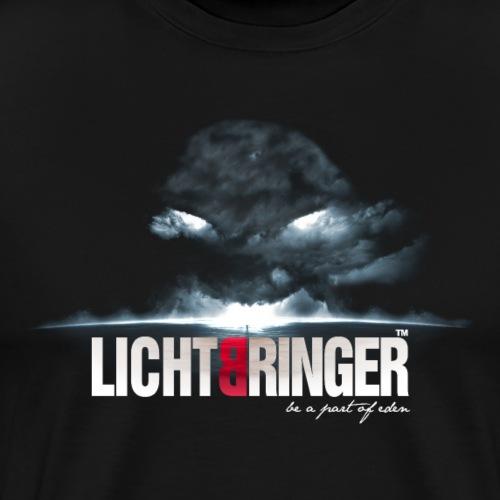 Lichtbringer - Männer Premium T-Shirt