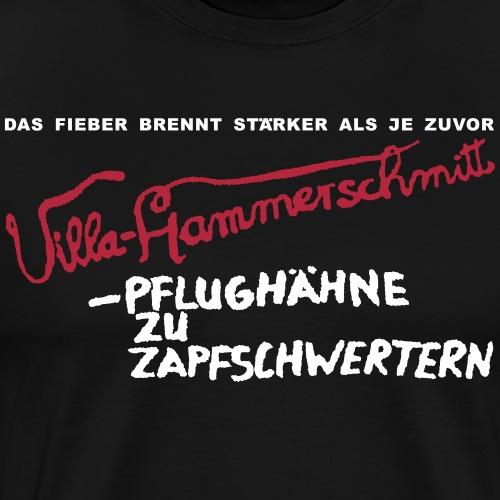 Villa Hammerschmitt - Männer Premium T-Shirt