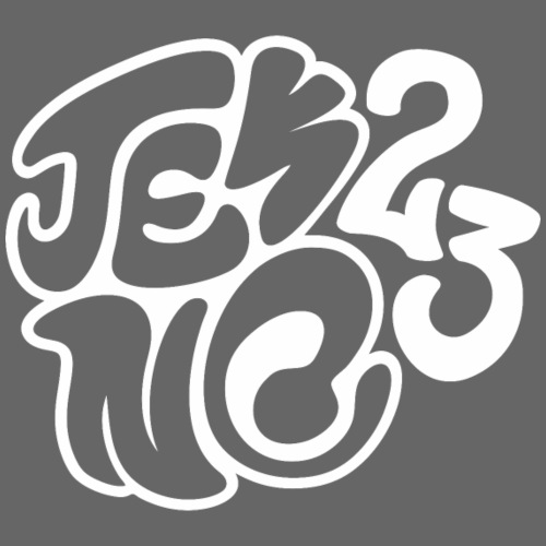 TEKno23 - Koszulka męska Premium