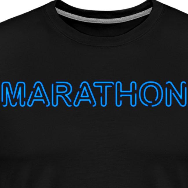 Marathon Neon