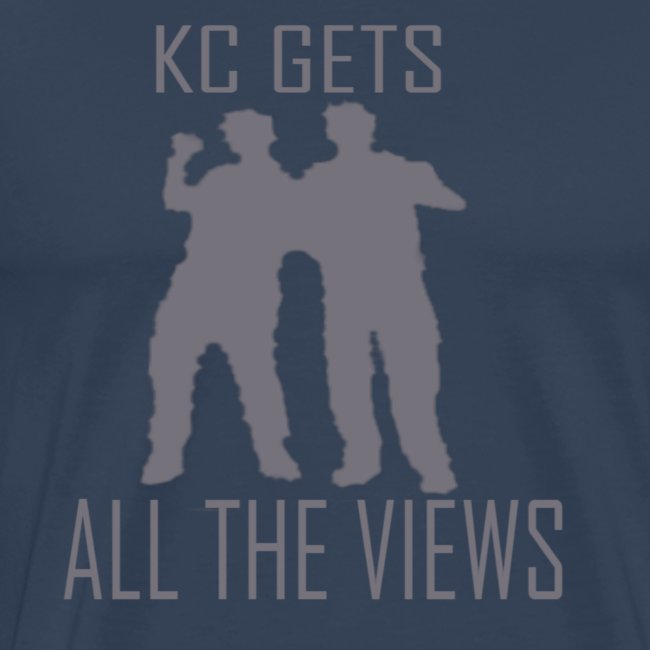 KC Gets All The Views