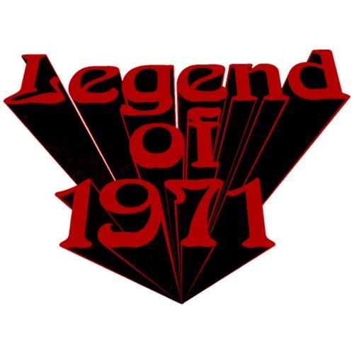 Legend of 1971