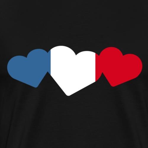 Ich liebe Frankreich