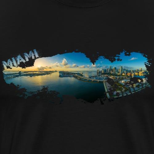 Miami Florida Splash