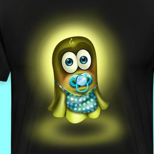 Baby Ghost - Koszulka męska Premium