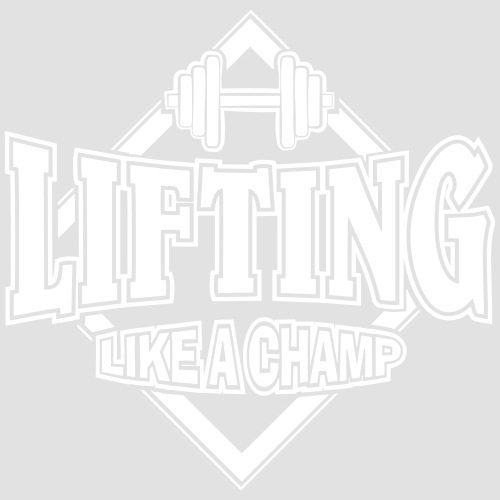 Lifting like a champ - Männer Premium T-Shirt