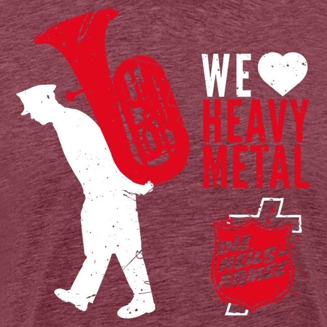Motiv Brass Band Heavy Metal