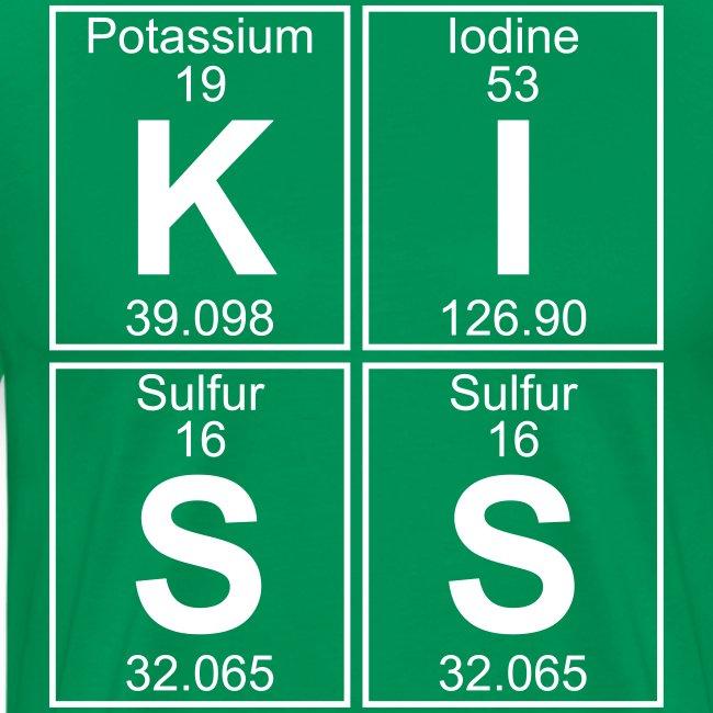 K-I-S-S (kiss) - Full