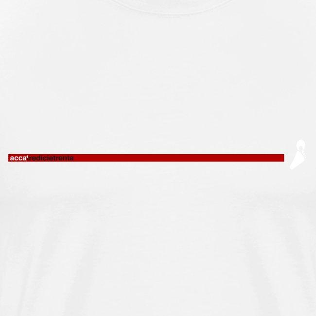 H13 30 fascia rossa