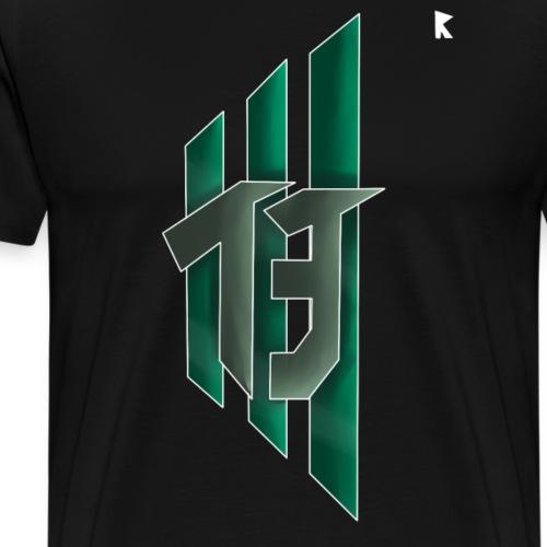 n°13 - T-shirt Premium Homme