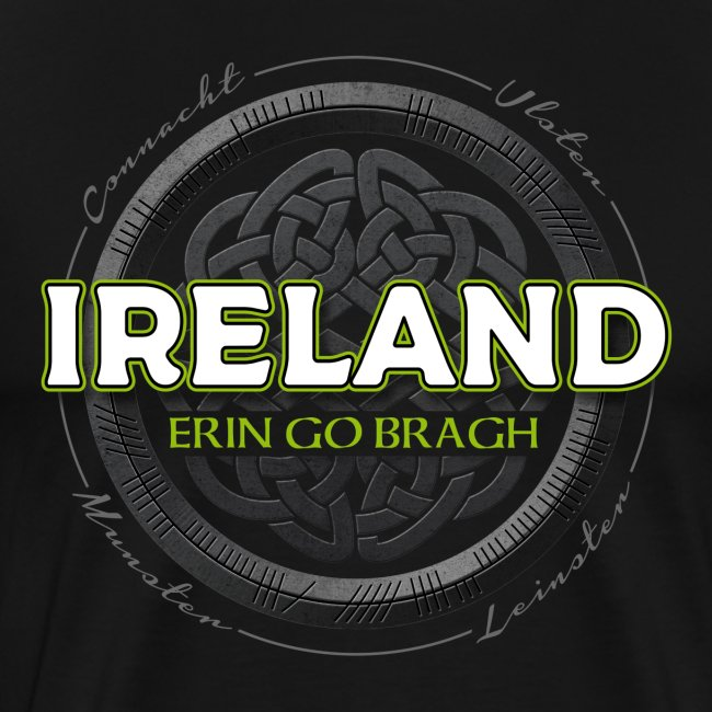 Ireland Oghams 01