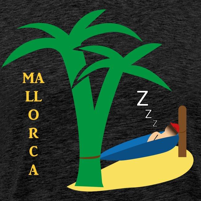 Mallorca - Urlaub unter Palmen