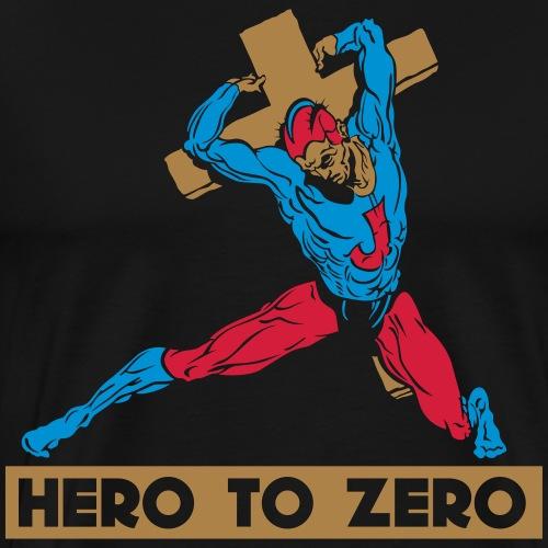 SUPER JESUS - T-shirt Premium Homme