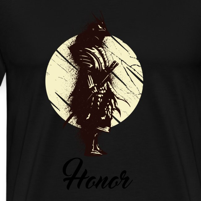 Samurai honor