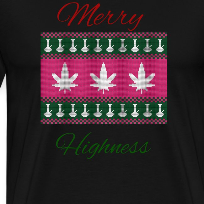 merry highness