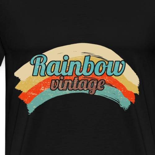 Rainbow Vintage