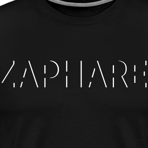 Zaphare - Männer Premium T-Shirt
