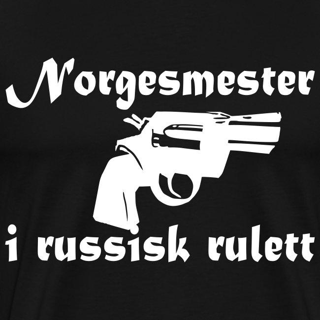 russiskrulett