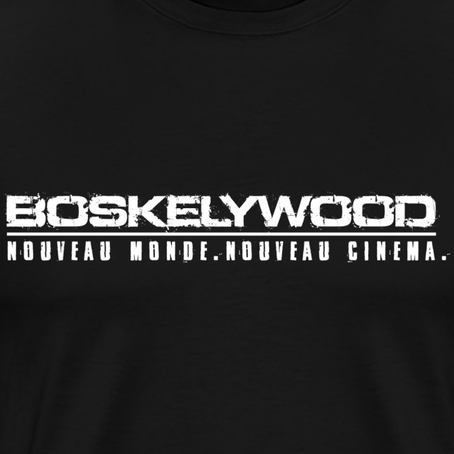 Boskelywood - Official Logo