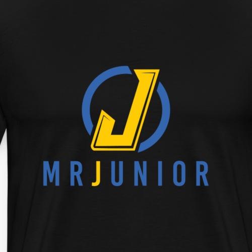 Mrjunior - Premium T-skjorte for menn