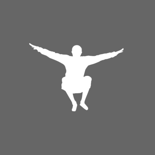 Parkour, Freerunning, Streetrunning - Männer Premium T-Shirt