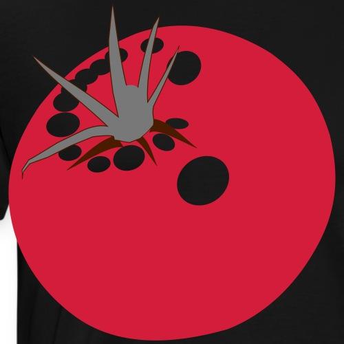 tomato - Männer Premium T-Shirt