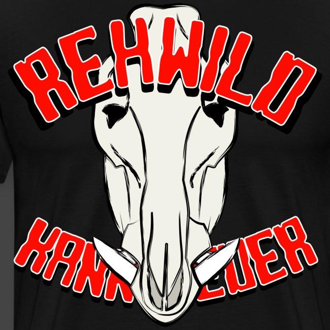 Rehwild kann jeder!