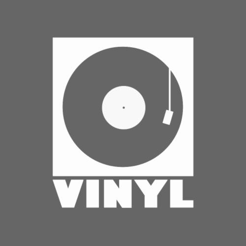 Vinyl - Schallplatten - Plattenspieler - Männer Premium T-Shirt