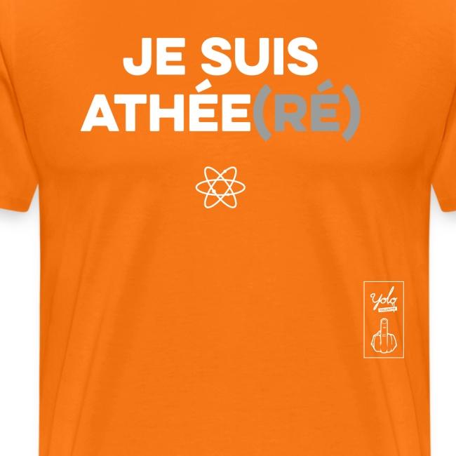 ATHÉE(RÉ)